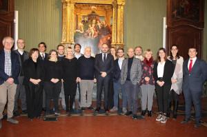Turismo, sanità, ferrovie, Asti-Cuneo: i cardini del dialogo tra Asti e Alba