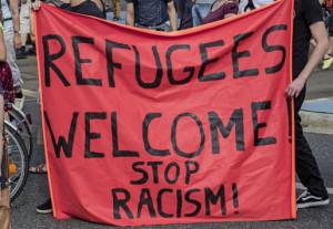 Sabato il PD e la sinistra manifesteranno contro la politica del Governo sui migranti