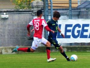 Calciomercato: Romanò e Mattioli salutano Cuneo e si trasferiscono al Sudtirol