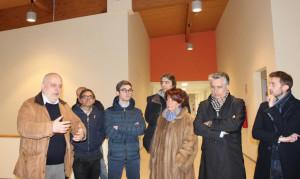 Alba: pronta la nuova scuola media della Moretta. Alunni in classe da lunedì 4 febbraio