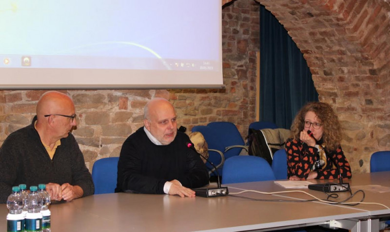 Alba: il sindaco Maurizio Marello ha aperto il corso di formazione 'Salute-Sindaci-Cittadini'