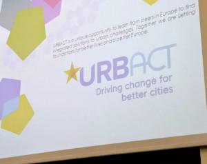 Presentato 'Urbact' III: idee innovative per uno sviluppo urbano sostenibile