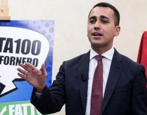 Di Maio: 'La spesa per la Tav può essere dirottata sull'Asti-Cuneo'
