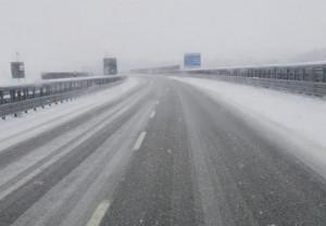 Maltempo: filtraggio dei mezzi pesanti sulla A6, disagi a Busca e Vignolo (IN AGGIORNAMENTO)