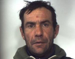 Ecco il volto del presunto assassino di Anna Piccato