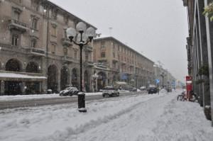 'A Cuneo le scuole andavano chiuse anche sabato: molti studenti hanno corso rischi'