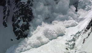 Dopo le nevicate sale il rischio valanghe in alta quota su Cuneese e Monregalese