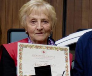 La Croce Rossa di Barge sull'omicidio di Anna Piccato: 'Ci auguriamo venga fatta luce su questa vicenda'