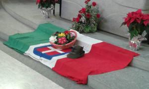 Fossano ha ricordato gli Alpini caduti e dispersi in Russia
