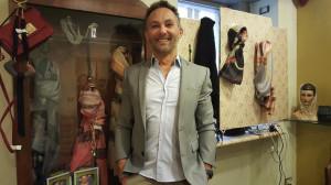A lezioni di stile con l'Associazione Culturale Albedo di Bra e l'esperto Walter Blengini