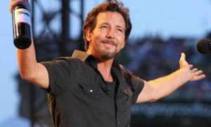 Un altro superospite: a Collisioni anche il frontman dei Pearl Jam