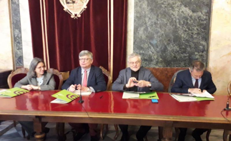 'Cuneo, da oggi meglio in autobus': presentata la nuova rete del Trasporto Pubblico Locale