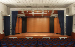 Al via la rassegna di teatro dialettale all'auditorium di Borgo San Dalmazzo