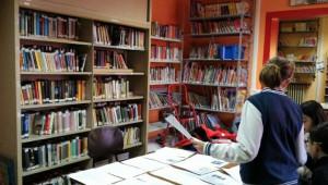 Letture in inglese per i più piccoli in biblioteca a Roreto di Cherasco