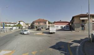 Partono lunedì 11 febbraio i lavori per la costruzione della rotatoria di Cherasco
