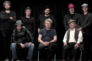 Sabato 23 febbraio 'Chapeau' sul palco del Teatro Magda Olivero di Saluzzo