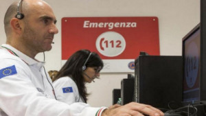 In Piemonte il numero unico per le emergenze risponde a 7 mila chiamate al giorno