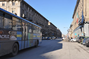 'A Confreria soppresse due fermate del bus, chiediamo un ripensamento'
