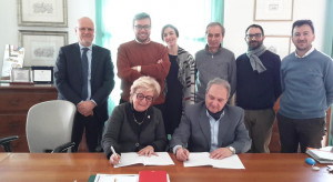 Bra: firmata la convenzione tra Comune e Consorzio macellai