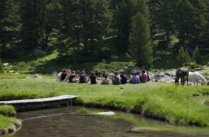 Un finanziamento del Ministero dell'Ambiente per le attività svolte dal Parco del Monviso