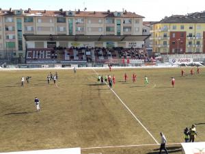 Calcio, Serie C: un gol per tempo, Cuneo-Robur Siena finisce 1-1