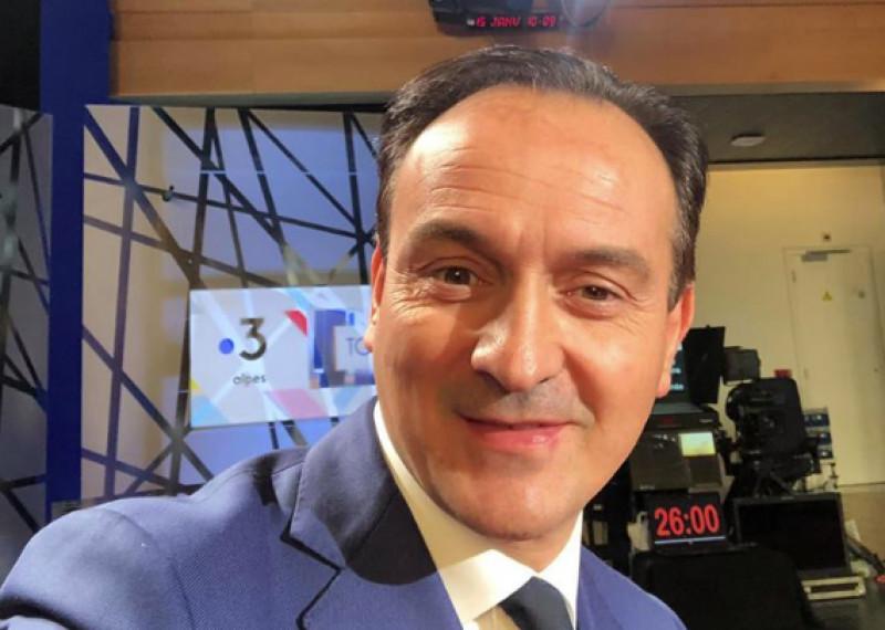Alberto Cirio esce allo scoperto e si dice 'disponibile' a correre per la presidenza della Regione