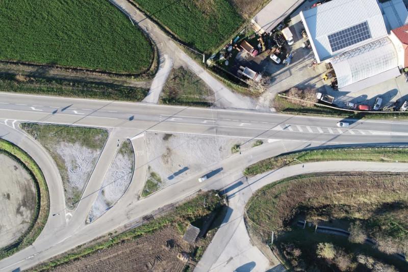 A Cherasco saranno realizzate due nuove rotatorie
