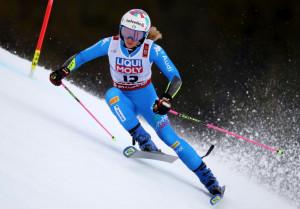 Sci Alpino, Mondiali: Marta Bassino tredicesima in Gigante