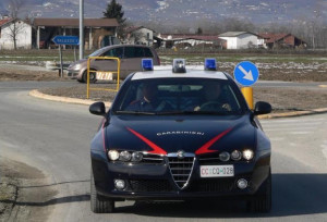 Minaccia i compagni di scuola per farsi consegnare denaro: scoperto dai Carabinieri