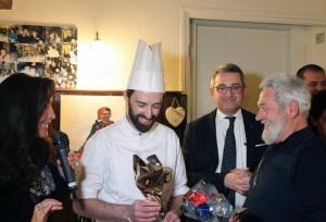 'A cena con il cuoco' al 'Nuovo Zuavo' di Cuneo