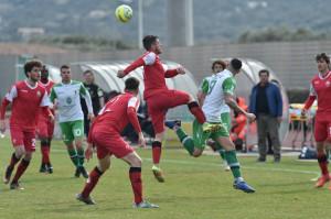Calcio, Serie C: Arzachena e Cuneo si annullano, reti bianche in Sardegna