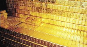 Di chi è l'oro della Banca d'Italia?