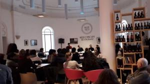 I ragazzi di 'Casa Surace' a Cuneo per presentare il libro 'Quest'anno non scendo'
