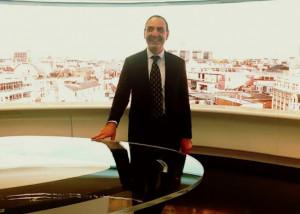 Busca: passaggio in Rai per il candidato sindaco Eros Pessina