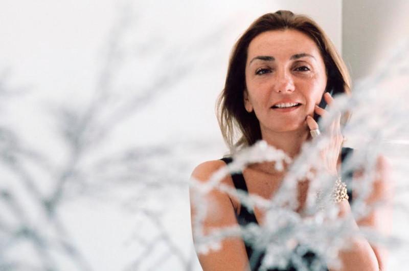 La sondaggista Alessandra Ghisleri ospite della Fondazione Mirafiore