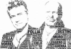 Il nuovo libro di Fabrizio Brignone dedicato a Vasco e Ligabue