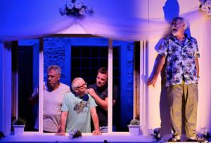 'Casalinghi disperati' al Teatro Politeama di Bra