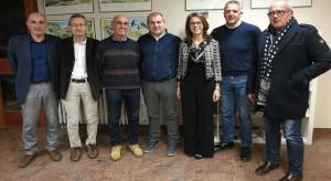 I consiglieri delle Aree Protette delle Alpi Marittime rinunciano all'indennità