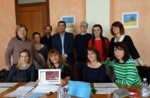 Piter 'Pays-sages': avviato il piano di coordinamento del progetto transfrontaliero