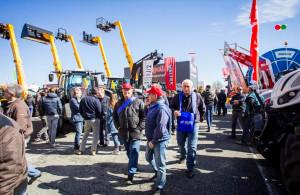 Torna la Fiera nazionale della Meccanizzazione agricola di Savigliano