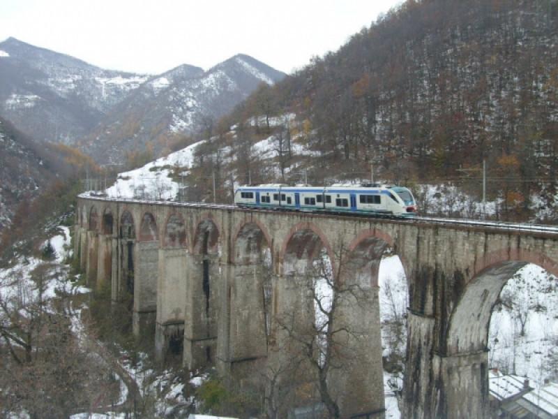Per la messa in sicurezza delle gallerie della Cuneo-Ventimiglia servono altri 16 milioni