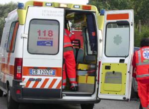 Incidente sul lavoro a Rocca de' Baldi, pensionato ricoverato al Santa Croce di Cuneo