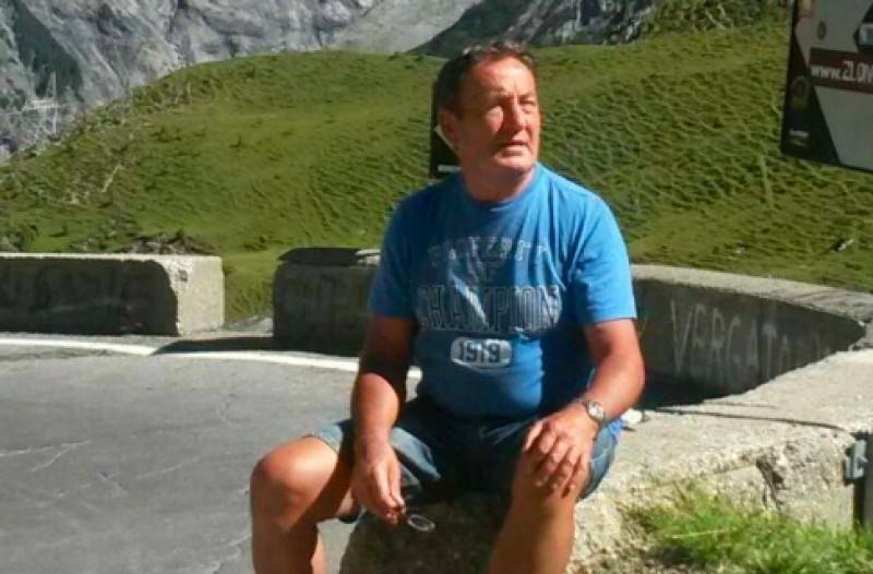 È morto Giovanni Bosco, storico dirigente del Caraglio Calcio