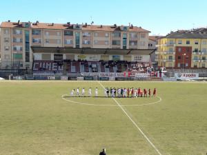 Calcio, Serie C: contro l'Arezzo basta un guizzo di Defendi