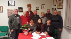 Sabato 16 marzo a Mondovì l'assemblea provinciale dell'Avis