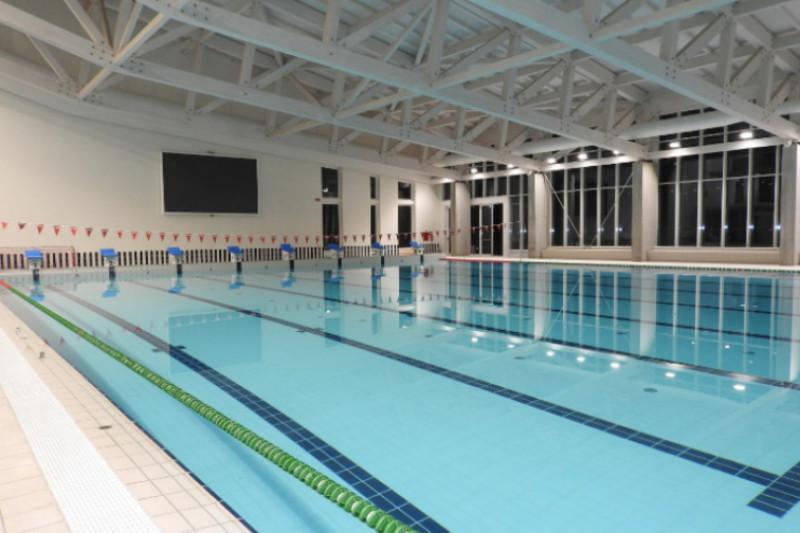 Allo Stadio del Nuoto di Cuneo il primo torneo di pallanuoto paralimpica in provincia Granda