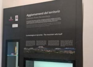 Nuova esposizione di 'Minerali dal Mondo' al Museo Civico di Cuneo