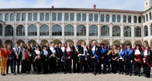 Inaugurato l'anno accademico dei corsi dell'Università di Torino in provincia di Cuneo