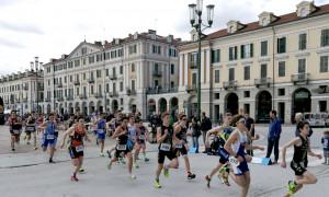 Anche nel 2019 si svolgeranno a Cuneo i campionati italiani Giovani di Duathlon