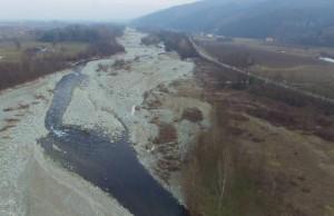 Da Aipo 86 milioni di euro per la sicurezza dei fiumi piemontesi nel prossimo triennio